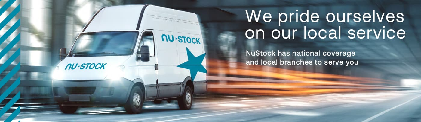 We pride ourselves in our local service, find your nearest branch today