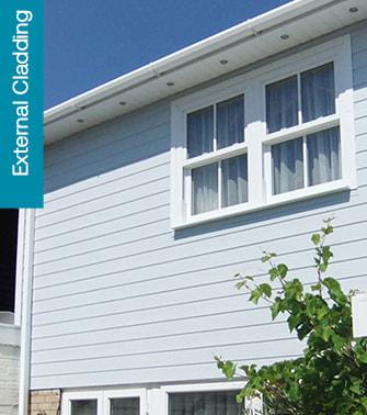 Shop our range of External Cladding