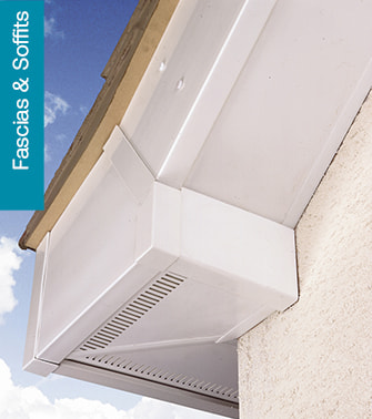 Shop our range of Fascias and Soffits