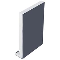 16mm Square Anthracite Grey Fascia Boards