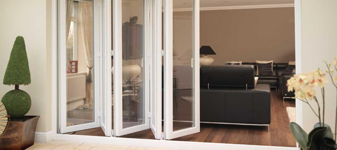 The Bi-Fold Door Range