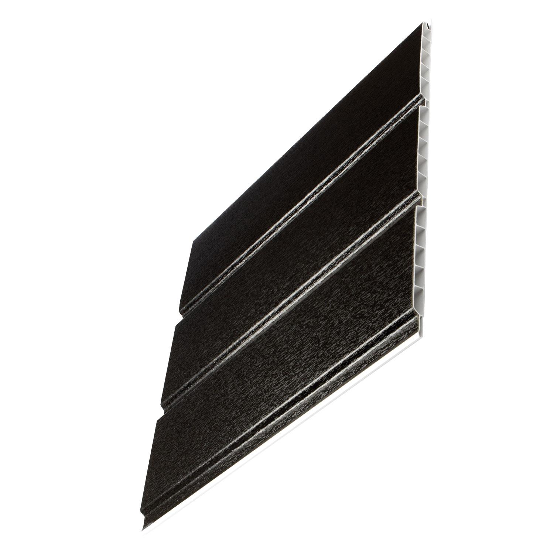 Black Ash Soffit Boards