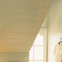 Wood Effect Ceiling Panels