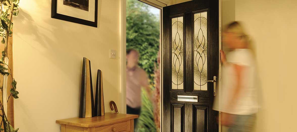 The Composite Door Range