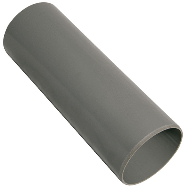 Anthracite Grey 68mm Round Downpipes