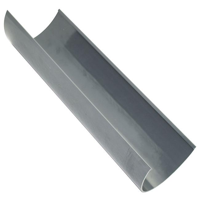 Anthracite Grey 114mm Deep Guttering