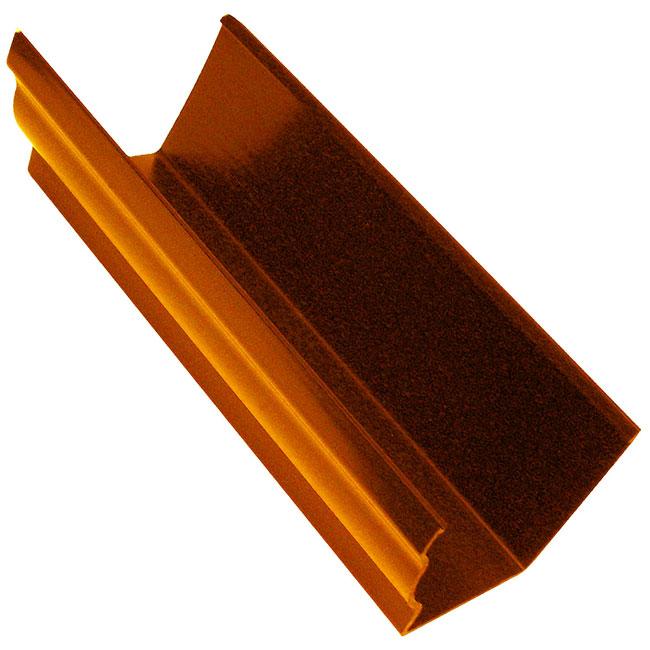 Caramel 120mm Ogee Guttering