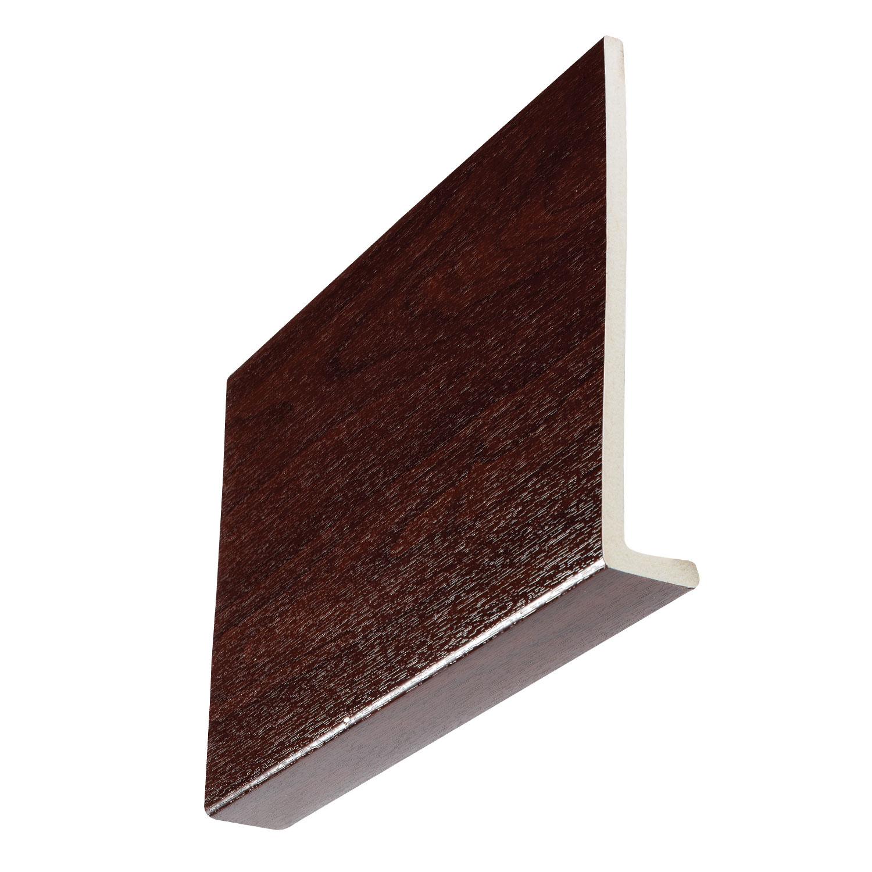 9mm Square Rosewood Fascia Boards