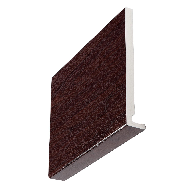 16mm Square Rosewood Fascia Boards