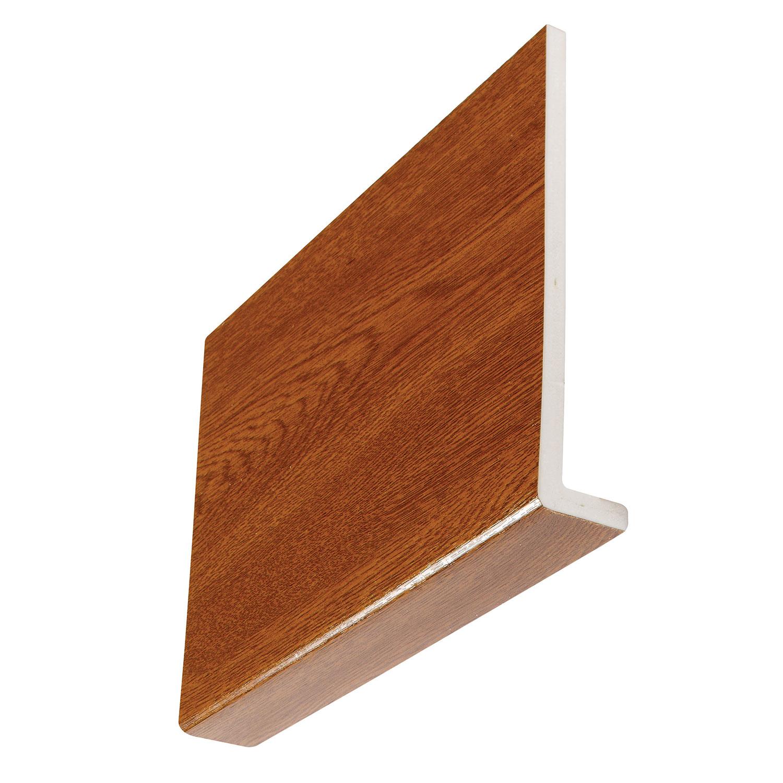 9mm Square Sherwood Fascia Boards