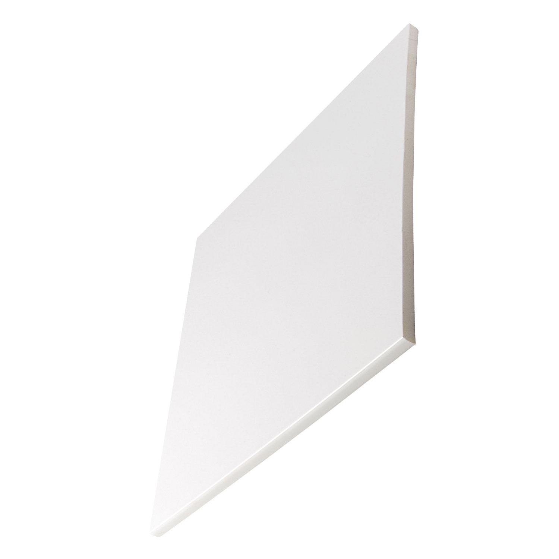9mm White General Purpose Boards